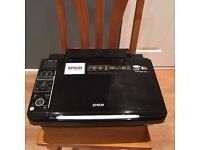 Epson Stylus SX405 Multi-Function Printer