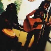 Acoustic REGGAE Available for Booking
