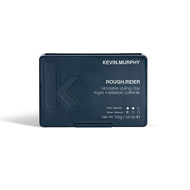 Kevin Murphy - Rough Rider - Strong hold Matte Clay 100g / 3