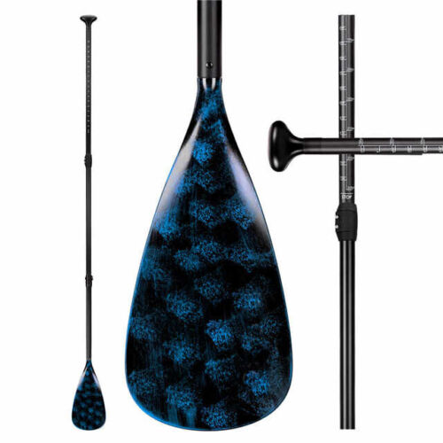 Most Popular Inflatable Stand Up Paddle Surf Alu. shaft Sup Paddle