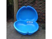 Childs Sandpit/Paddling Pool