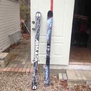 Ski et bottes 1 hiver pour homme