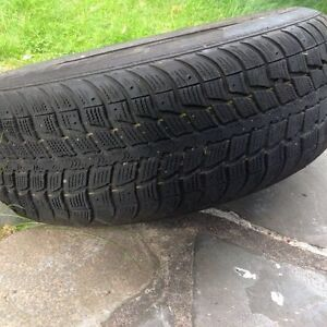 winter tires at summer sale price