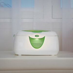 Munchkin Warm Glow Wipe Warmer Only Ever Used with Water Wipes