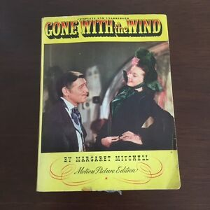 1939 Gone with the Wind Movie Edition
