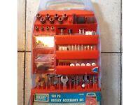 dremel drill accesories