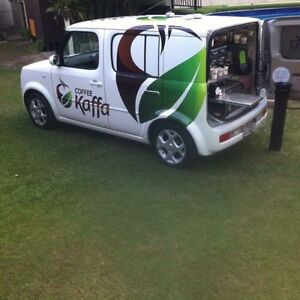 Coffee Van Business For Sale Gumtree Australia Free