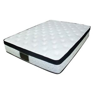 Brand New Mattresses At Second Hand Prices...And FREE Delivery!