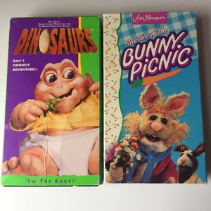 Vintage Muppets - Muppet Babies/VHS Kitchener / Waterloo Kitchener Area image 6