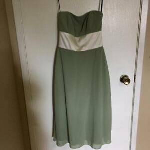 Bridesmaid Dresses - Size 2 and Size 4