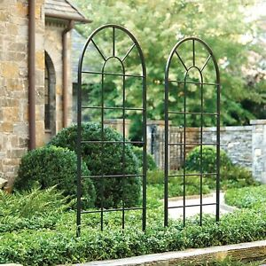 Trellises, Tomato Cages, Plant Hooks and More