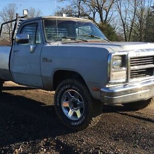 Lookin for complete square body, body