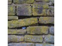 FREE yourshire stones to take