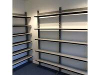 Heavy Duty Steel Shelving / Racking / Storage