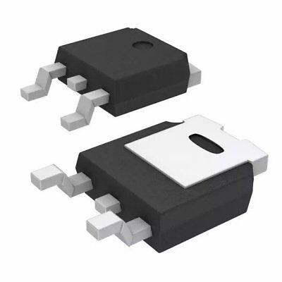 10x Ir Irfr020tr N-channel Mosfet Transistor 14a 60v Smd Dpak