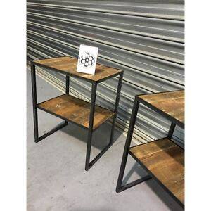 Custom side tables Spotswood Hobsons Bay Area Preview