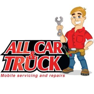 MOBILE MECHANIC - All Car & Truck Munno Para West Playford Area Preview
