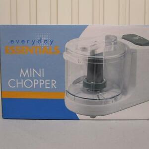 Mini Chopper BRAND NEW
