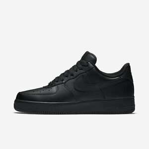 Nike Air Force One's