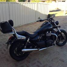 Triumph Thunderbird Storm Excellent Condition Woodvale Joondalup Area Preview