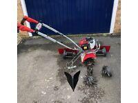 *BRAND NEW* Mantis Deluxe Petrol Tiller/Cultivator (Honda ) 7265-12-14