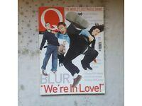 Q Magazines- Blur Bundle