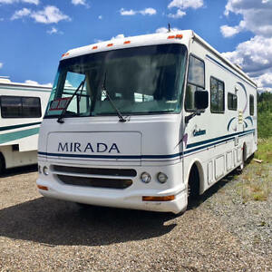 Mirada Class A ! AT ORANGE RV Inc.