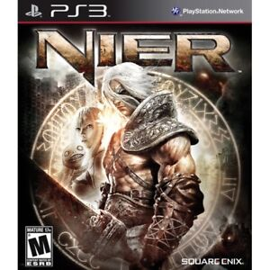 Paying cash for Nier PS3