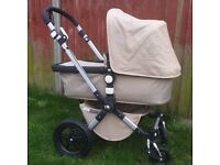 Bugaboo Cameleon 3. in excellent condition