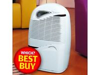Dehumidifier ebac as New hardly used works brilliantly bargain at £80