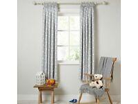 John Lewis Star Blackout Children S Curtains 40 Originally Bought For 70