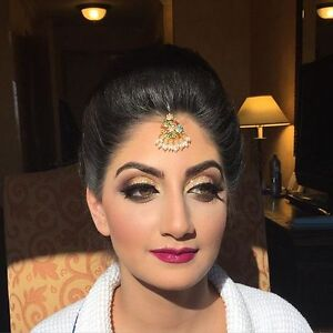 AFFORDABLE PRO MAKEUP AND HAIR INDIAN/MIDEAST/PAKISTANI Kitchener / Waterloo Kitchener Area image 5