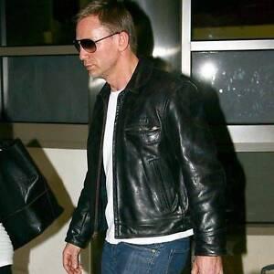 Aero Highwayman steerhide jacket : as worn by Daniel Craig Woodvale Joondalup Area Preview