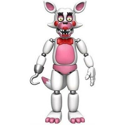 """Funko 5"""" Articulated Five Nights at Freddy's - Funtime Foxy"""