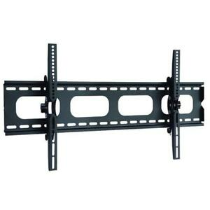 TV WALL MOUNT PROTECH TL-214 TILTING SLIM TV WALL MOUNT FOR 42-80 INCH LED CURVED LCD TVS