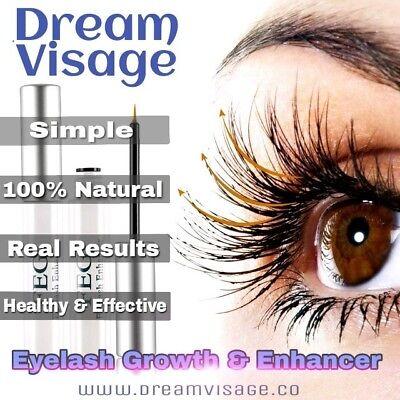 ❤️ You GOTTA have this EYELASH ENHANCER!! ✔ Achieve Real Eyelash growth! 🌐