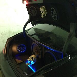 CAR AUDIO INSTALLATION FROM $20