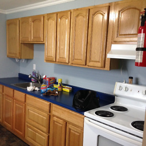 Two bedroom apartment Mount Pearl