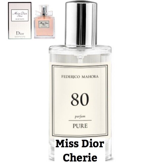 Fm 80 Miss Dior Cherie 50ml In Burnage Manchester Gumtree