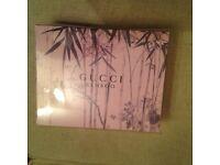 BNIB Gucci Bamboo gif set