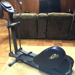 NORDICTRACK Ellipse E7 Elliptical Exercise Machine