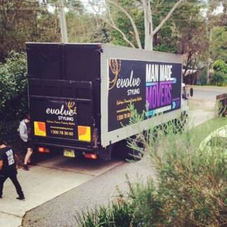 Sydney's ONLY all 5 STAR REMOVALISTS  Alexandria Inner Sydney Preview