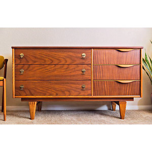 WANTED - Mid century dresser