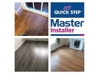 RJP FLOORWORKS is a Laminate flooring business supplying and fitting across the West Midlands.