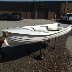 12 FOOT BOATEX DINGY