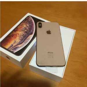 iPhone XS Max 64 GB *like new* box and all accessories. Unlocked