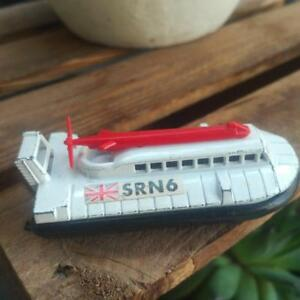 Lesney/Matchbox Union Jack SRN6 Hovercraft - Made in England