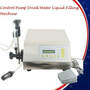 Automatic-Numerical-Digital-Control-Pump-Bottle-Filling-Machine-5-3500ml -  FREE SHIPPING