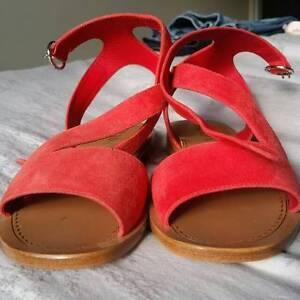 PRADA Sandal, Size 37, Brand new Mount Waverley Monash Area Preview