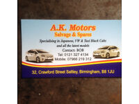SCRAP CARS WANTED FOR CASH TEL 07814971951 ALL CARS WANTED NON RUNNERS MOT FAILURES CASH